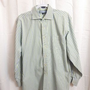 Tommy Hilfiger Ithica Long Sleeve Button Up